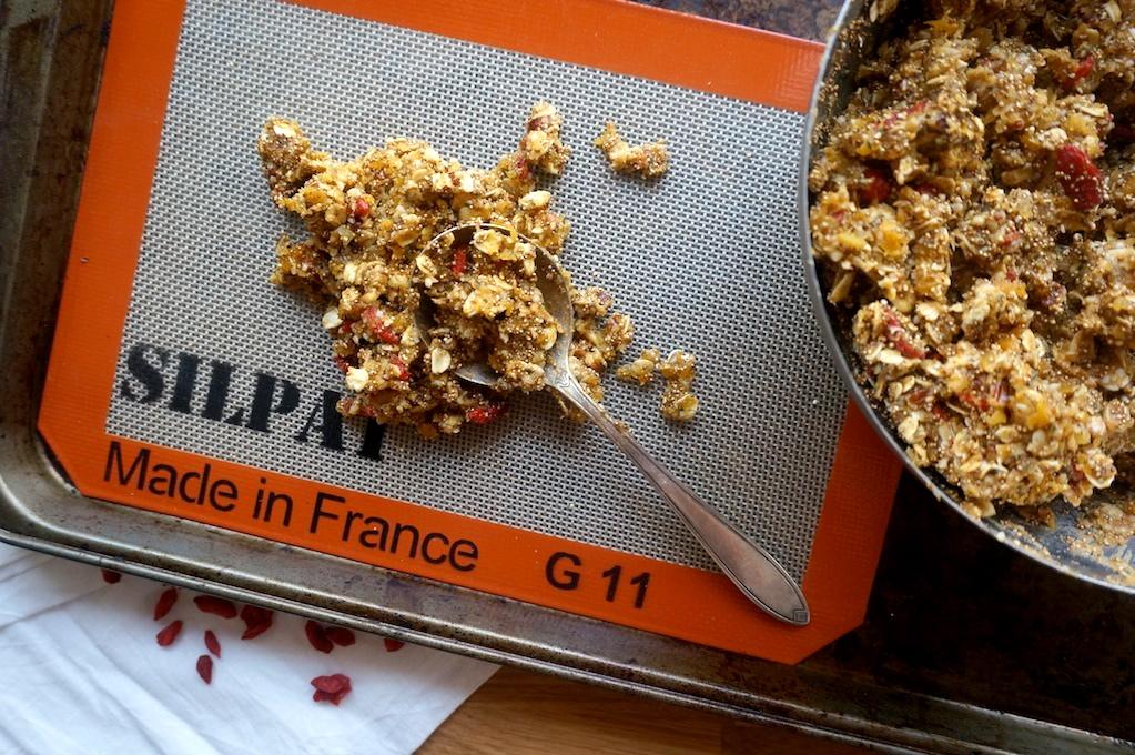 how to eat puffed amaranth