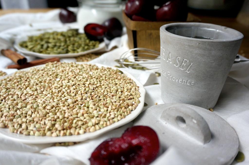 Buckwheat 2