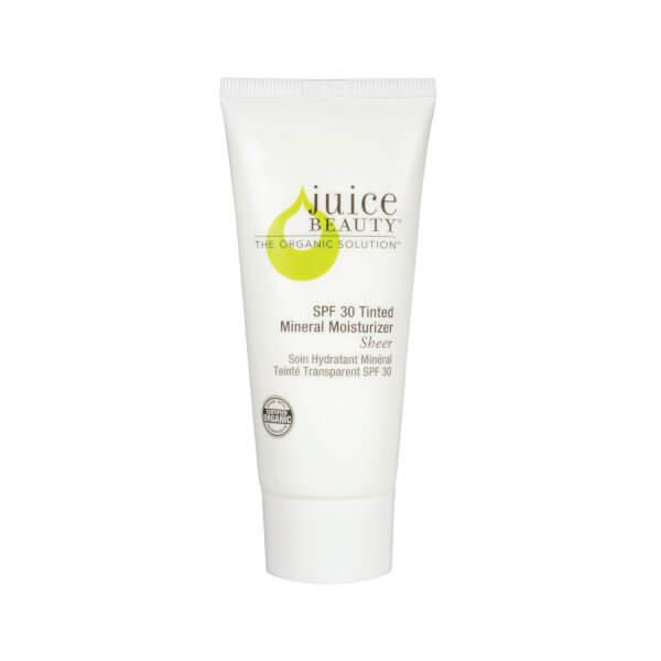 Juice Beauty SPF 30 Mineral Moisturizer