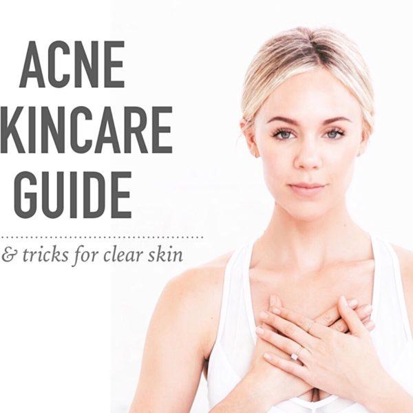 acne-skincare-guide