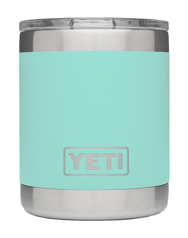 YETI 10oz Insulated Stainless Steel Mug