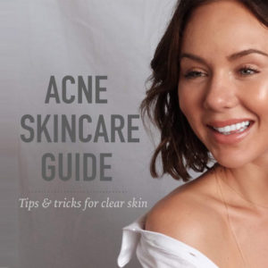 acne-skincare-guide