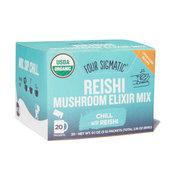 Four Sigmatic Reishi Mushroom Elixir