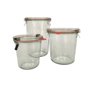 Jar Combo Pack