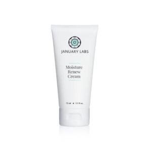 January Labs Moisture Renew Cream