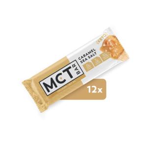 MCTBar Protein Snack